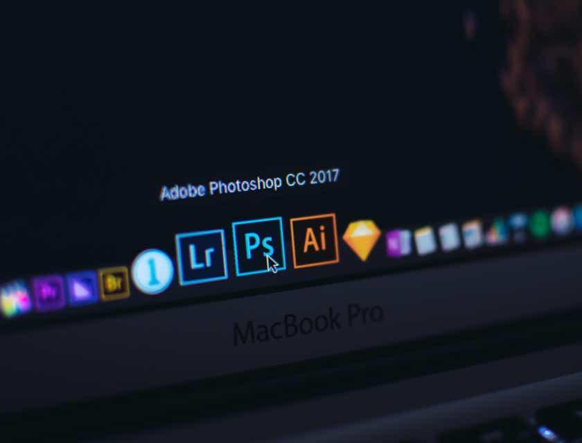Cómo hacer un logo en Photoshop