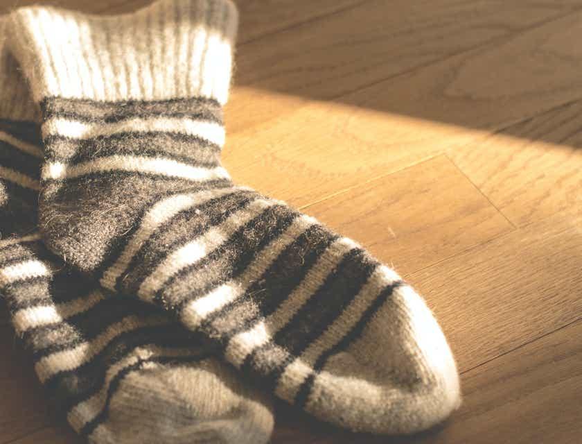 Sock Logos