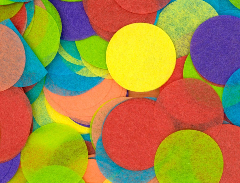 20 logos circulares para que utilices y personalices