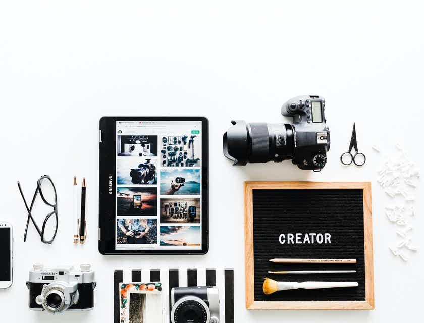 Loghi per Designer e Creativi