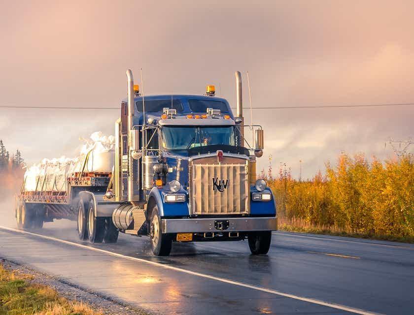 Freight Broker Logos