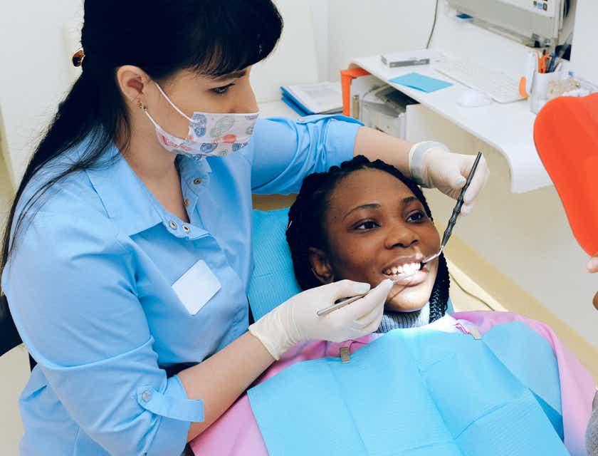 Logos para dentista general