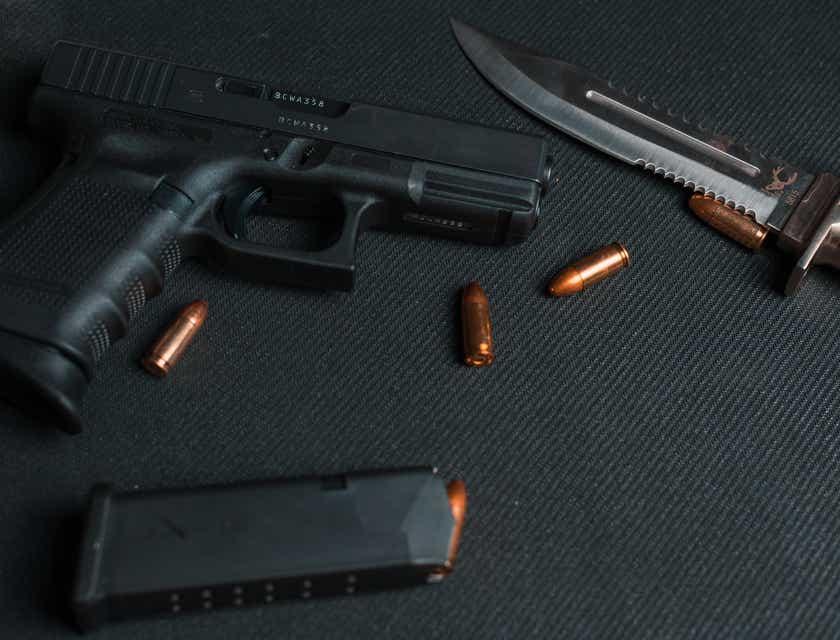 Logos para armas