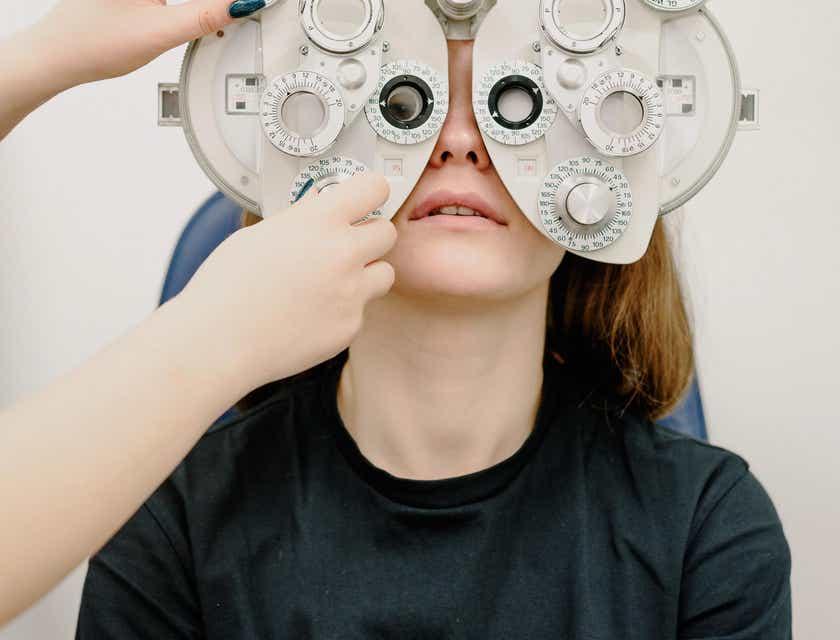 Loghi per Optometristi