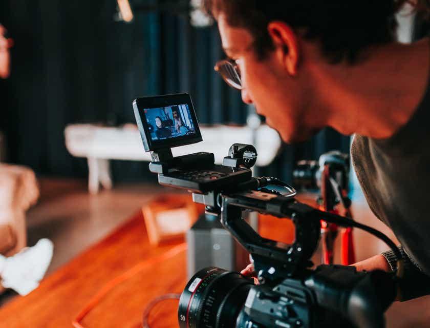 Videographer Logos